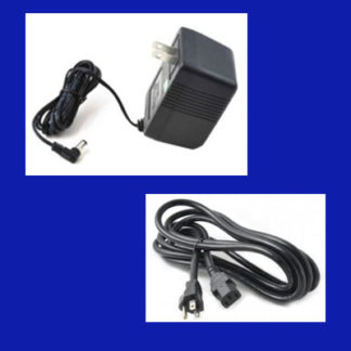 Power Supplies and Power Cords